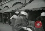 Image of 1930s tourists in West Palm Beach  West Palm Beach Florida USA, 1936, second 51 stock footage video 65675031890
