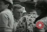 Image of 1930s tourists shop in West Palm Beach West Palm Beach Florida USA, 1936, second 26 stock footage video 65675031893