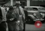 Image of 1930s tourists shop in West Palm Beach West Palm Beach Florida USA, 1936, second 54 stock footage video 65675031893