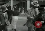 Image of 1930s tourists shop in West Palm Beach West Palm Beach Florida USA, 1936, second 56 stock footage video 65675031893
