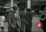 Image of 1930s tourists shop in West Palm Beach West Palm Beach Florida USA, 1936, second 57 stock footage video 65675031893