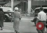 Image of 1930s tourists shop in West Palm Beach West Palm Beach Florida USA, 1936, second 60 stock footage video 65675031893