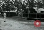 Image of trailer camp Miami Florida USA, 1936, second 47 stock footage video 65675031898