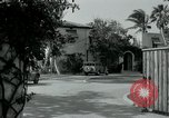 Image of Tourists Miami Florida USA, 1936, second 17 stock footage video 65675031912