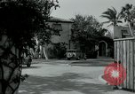 Image of Tourists Miami Florida USA, 1936, second 19 stock footage video 65675031912