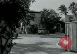 Image of Tourists Miami Florida USA, 1936, second 23 stock footage video 65675031912