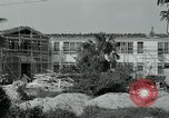 Image of Tourists Miami Florida USA, 1936, second 29 stock footage video 65675031912