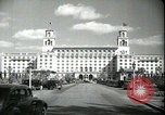 Image of The Breakers Hotel Palm Beach Florida USA, 1936, second 24 stock footage video 65675031914