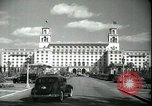 Image of The Breakers Hotel Palm Beach Florida USA, 1936, second 25 stock footage video 65675031914