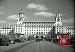 Image of The Breakers Hotel Palm Beach Florida USA, 1936, second 37 stock footage video 65675031914