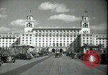 Image of The Breakers Hotel Palm Beach Florida USA, 1936, second 39 stock footage video 65675031914