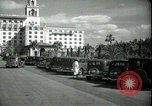 Image of The Breakers Hotel Palm Beach Florida USA, 1936, second 44 stock footage video 65675031914