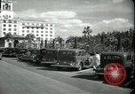 Image of The Breakers Hotel Palm Beach Florida USA, 1936, second 46 stock footage video 65675031914