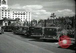 Image of The Breakers Hotel Palm Beach Florida USA, 1936, second 47 stock footage video 65675031914
