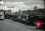 Image of The Breakers Hotel Palm Beach Florida USA, 1936, second 49 stock footage video 65675031914