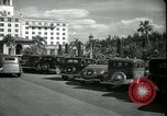 Image of The Breakers Hotel Palm Beach Florida USA, 1936, second 50 stock footage video 65675031914