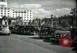 Image of The Breakers Hotel Palm Beach Florida USA, 1936, second 51 stock footage video 65675031914