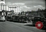Image of The Breakers Hotel Palm Beach Florida USA, 1936, second 52 stock footage video 65675031914