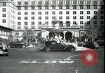 Image of The Breakers Hotel Palm Beach Florida USA, 1936, second 54 stock footage video 65675031914