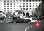 Image of The Breakers Hotel Palm Beach Florida USA, 1936, second 56 stock footage video 65675031914