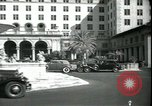 Image of The Breakers Hotel Palm Beach Florida USA, 1936, second 59 stock footage video 65675031914