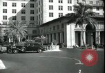 Image of The Breakers Hotel Palm Beach Florida USA, 1936, second 61 stock footage video 65675031914