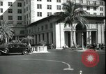 Image of The Breakers Hotel Palm Beach Florida USA, 1936, second 62 stock footage video 65675031914