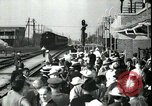 Image of tourists West Palm Beach Florida USA, 1936, second 35 stock footage video 65675031916