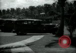 Image of tourists Palm Beach Florida United States USA, 1936, second 30 stock footage video 65675031921