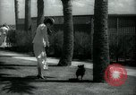 Image of tourists Palm Beach Florida United States USA, 1936, second 48 stock footage video 65675031921