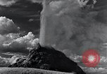 Image of Yellowstone National Park United States USA, 1940, second 56 stock footage video 65675031923