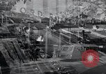 Image of Ford Rotunda Dearborn Michigan USA, 1938, second 1 stock footage video 65675031927