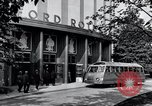 Image of Ford Rotunda Dearborn Michigan USA, 1938, second 2 stock footage video 65675031927