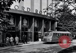 Image of Ford Rotunda Dearborn Michigan USA, 1938, second 6 stock footage video 65675031927