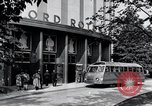 Image of Ford Rotunda Dearborn Michigan USA, 1938, second 7 stock footage video 65675031927