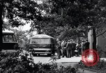 Image of Ford Rotunda Dearborn Michigan USA, 1938, second 8 stock footage video 65675031927