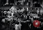 Image of Ford Rotunda Dearborn Michigan USA, 1938, second 14 stock footage video 65675031927