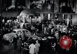 Image of Ford Rotunda Dearborn Michigan USA, 1938, second 15 stock footage video 65675031927