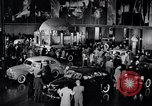 Image of Ford Rotunda Dearborn Michigan USA, 1938, second 16 stock footage video 65675031927