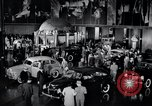 Image of Ford Rotunda Dearborn Michigan USA, 1938, second 20 stock footage video 65675031927