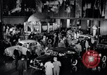 Image of Ford Rotunda Dearborn Michigan USA, 1938, second 21 stock footage video 65675031927