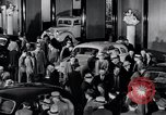 Image of Ford Rotunda Dearborn Michigan USA, 1938, second 22 stock footage video 65675031927
