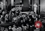Image of Ford Rotunda Dearborn Michigan USA, 1938, second 23 stock footage video 65675031927