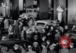Image of Ford Rotunda Dearborn Michigan USA, 1938, second 25 stock footage video 65675031927