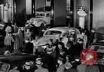 Image of Ford Rotunda Dearborn Michigan USA, 1938, second 28 stock footage video 65675031927