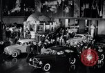 Image of Ford Rotunda Dearborn Michigan USA, 1938, second 31 stock footage video 65675031927