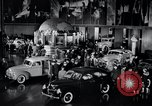 Image of Ford Rotunda Dearborn Michigan USA, 1938, second 32 stock footage video 65675031927