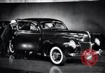 Image of Ford Rotunda Dearborn Michigan USA, 1938, second 33 stock footage video 65675031927