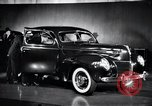Image of Ford Rotunda Dearborn Michigan USA, 1938, second 34 stock footage video 65675031927