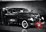 Image of Ford Rotunda Dearborn Michigan USA, 1938, second 35 stock footage video 65675031927